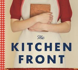 """""""The Kitchen Front,""""   Reviewed by Susan Ferguson"""