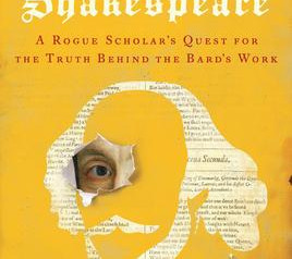 """""""North By Shakespeare,""""   Reviewed by Bill Winkler"""