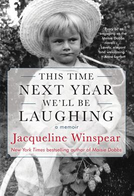 """This Time Next Year We'll Be Laughing"" 