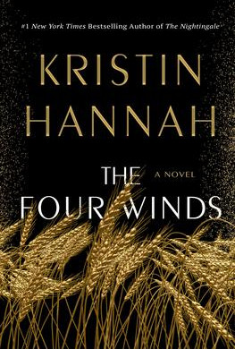 """Review: """"The Four Winds,""""   Reviewed by Chris Stuckenschneider"""