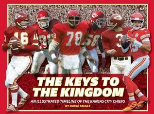 """The Keys to the Kingdom"" | Reviewed by Bill Schwab"