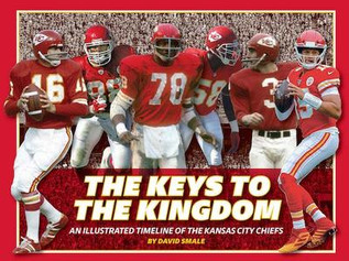 """The Keys to the Kingdom"" 