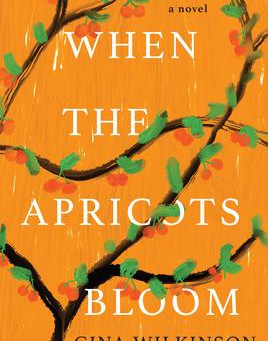 """""""When Apricots Bloom,"""" 