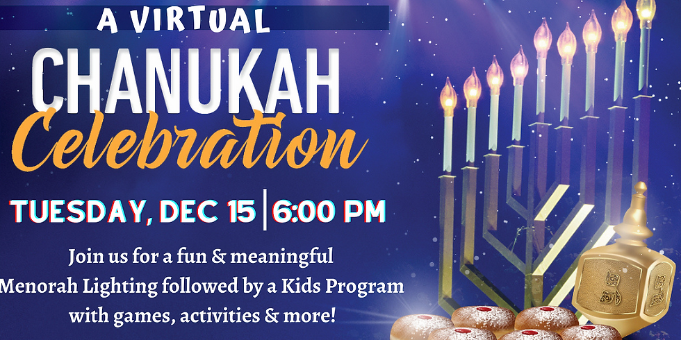 Chanukah Out of the Box!