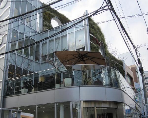 駒沢1-3-1-2F【カフェ】ジョージ (2)-.jpg