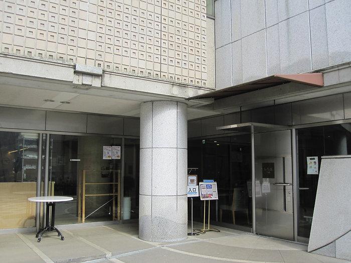 砧公園1-2世田谷美術館B1F【カフェ】セタビカフェ (5).JPG