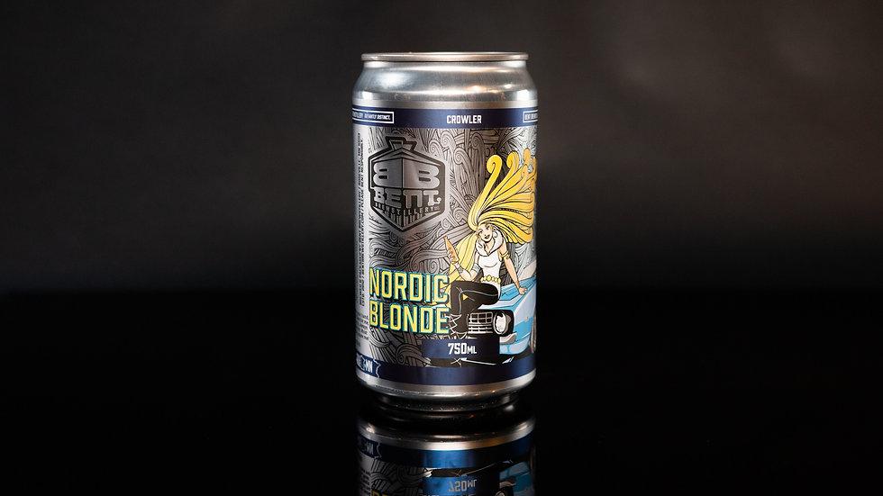 Nordic Blonde (Crowler)