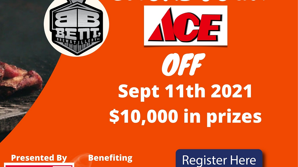 Smoke Your Ace Off  - Main Event