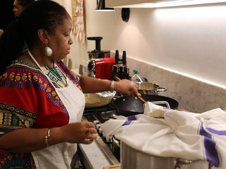 Meet Christiane: Diaspo's Creole Teacher