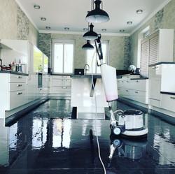 Bauendreinigung / EMS Reinigungsservice
