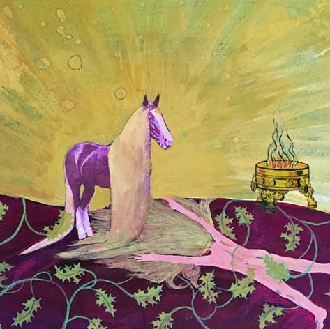 Horse Worship