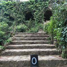 Portal Parc Guell