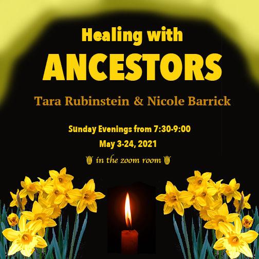 Healing with Ancestors
