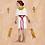 Thumbnail: Cleopatra Print