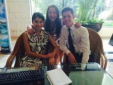 Apply Internship Program in Cancun and Dubai