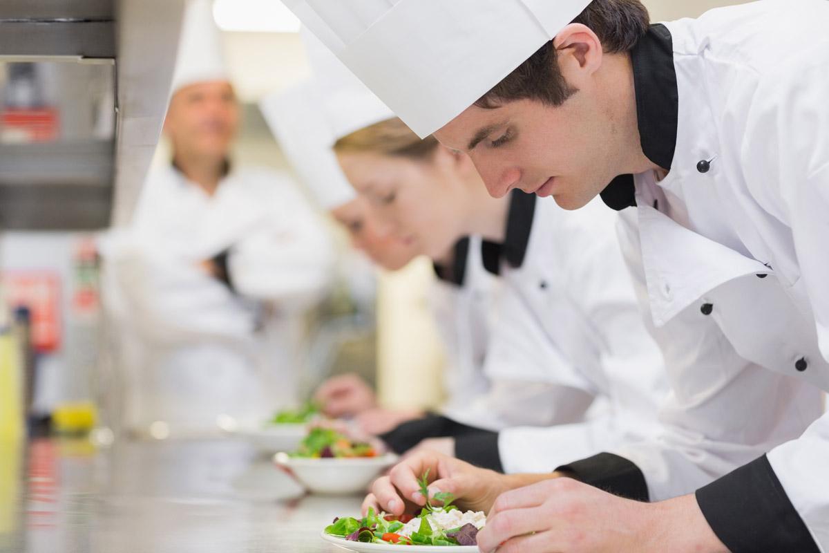 Gastronomy Internships