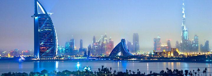 Internships in Dubai, UAE