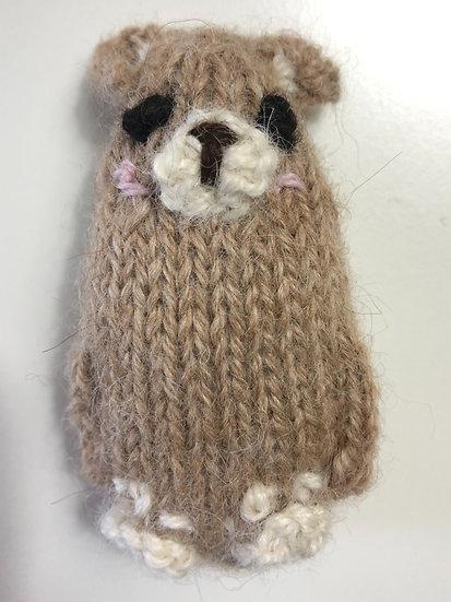Pocket-Sized Ted