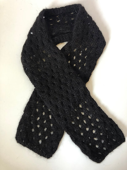 Original Knitted Scarf