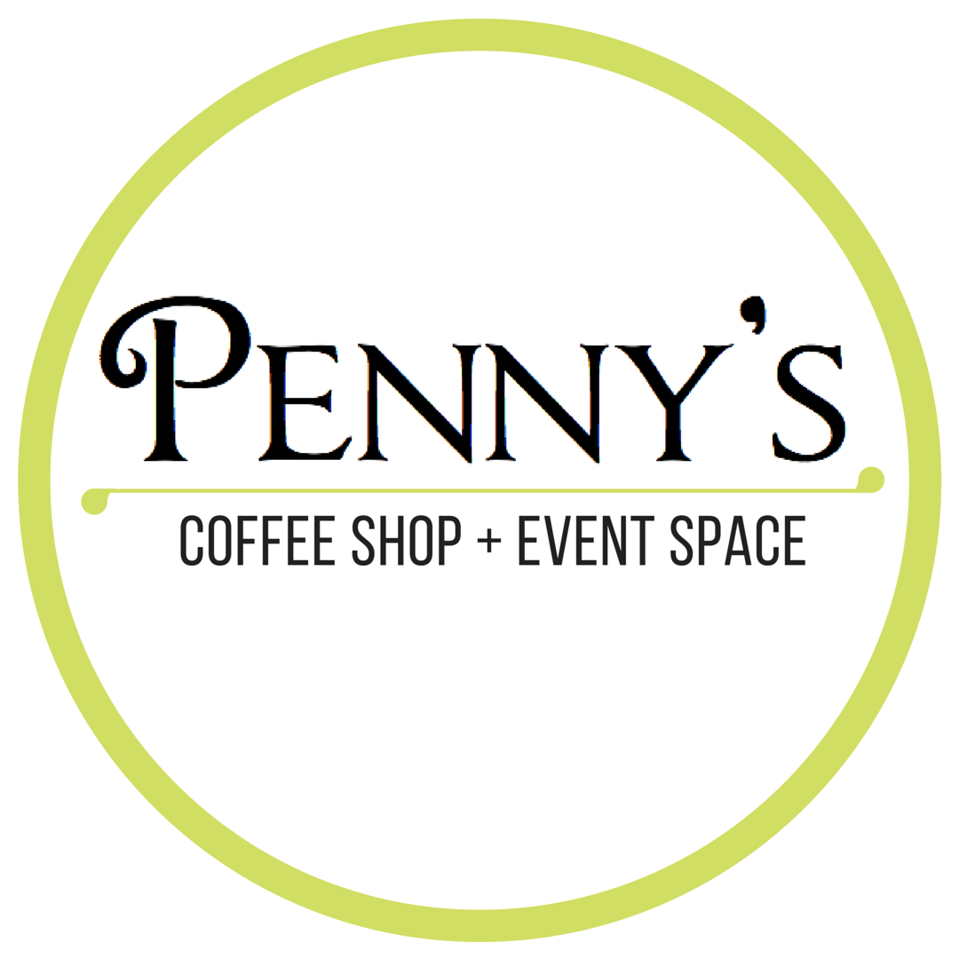 Pennys Dept Store: Coffee & Events