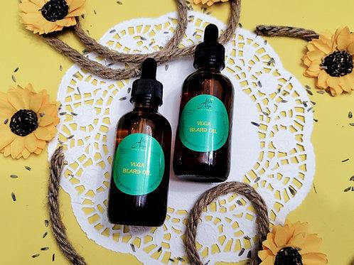 Vega Beard oil