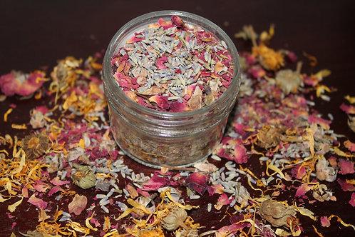 Rose and Lavender Bath Soak