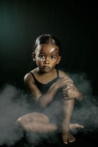 TNJ dancer, Ruby