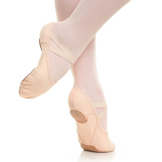 Hanami Ballet Slippers