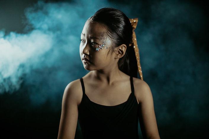 TNJ dancer, Aliyah