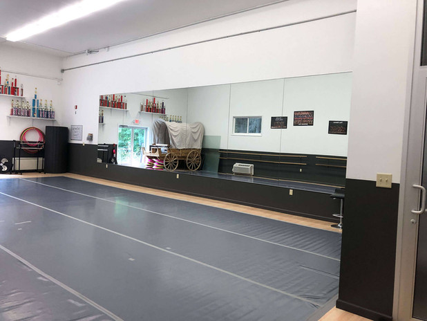 The Next Jennaration Dance Studio