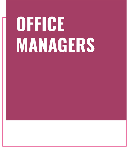 TNJ Office Managers
