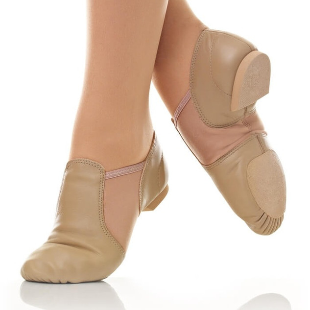 E-Series Jazz Slip on Shoes