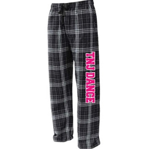 TNJ Pennant Youth Flannel Pant