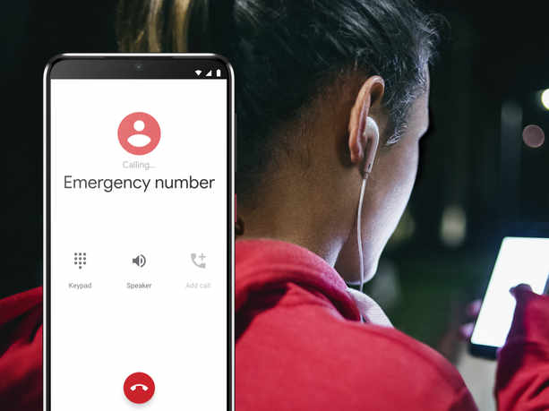 Case Study: SAFETY & EMERGENCY FEATURES