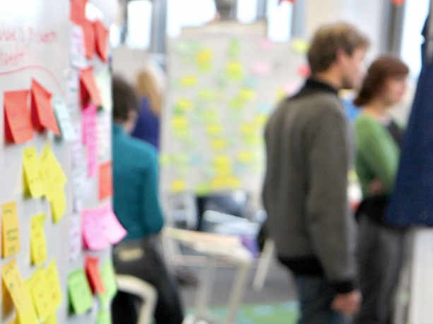 USER RESEARCH & USABILITY TESTING