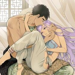 ララの結婚3