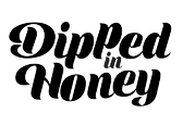 dipped in honey blog