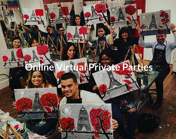 Online paint and Sip