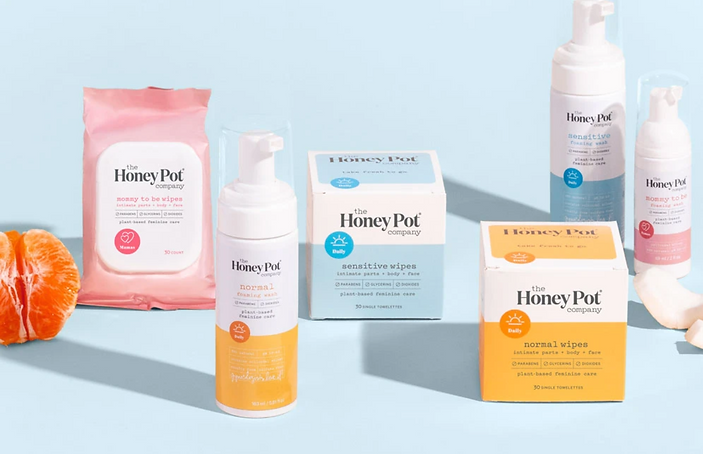 The Honey Pot Company