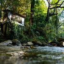 Casa de meditacín
