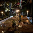 Cena de noche