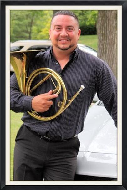 Nelson Velez Natual Horn