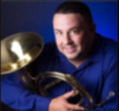 Nelson Velez Natural Horn