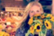 farmers market sunflowers.jpg