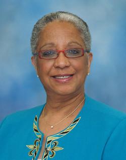 Pamela Cross Young, Ph.D