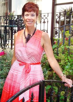 Pam Corle-Bennett