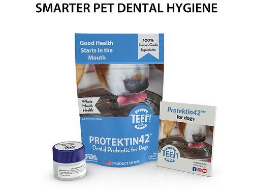 TEEF! Daily Dental Care