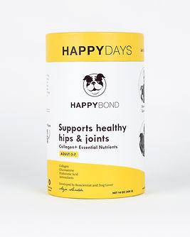 HAPPYBOND - Adult 3-7 (Happy Days).jpg