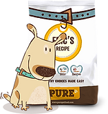 Pure Dog Recipes