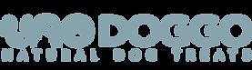 Uno Doggo Natural Dog Treats Logo.png